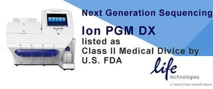 pgm dx fda